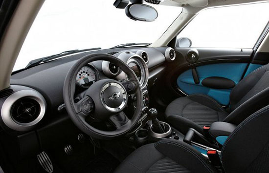 mini cooper 2011 photo et description. Black Bedroom Furniture Sets. Home Design Ideas