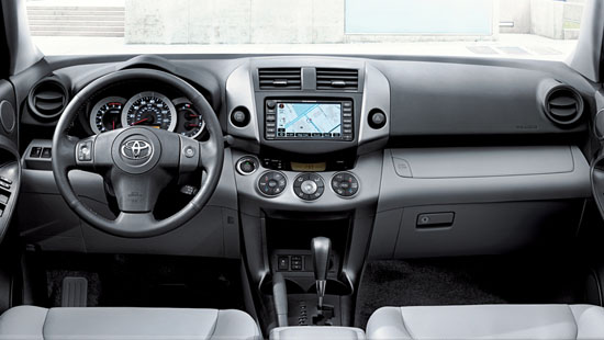 toyota rav4 2011 photo et description. Black Bedroom Furniture Sets. Home Design Ideas