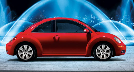 volkswagen new beetle 2011 photo et description. Black Bedroom Furniture Sets. Home Design Ideas