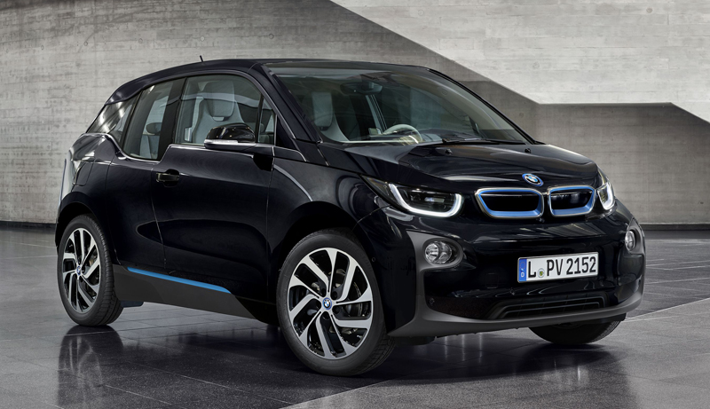bmw i3 hybride 2016. Black Bedroom Furniture Sets. Home Design Ideas