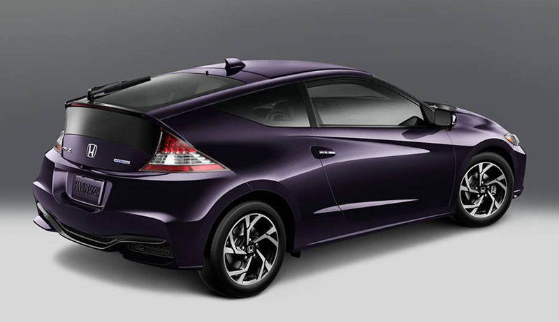 honda cr z hybride 2016. Black Bedroom Furniture Sets. Home Design Ideas
