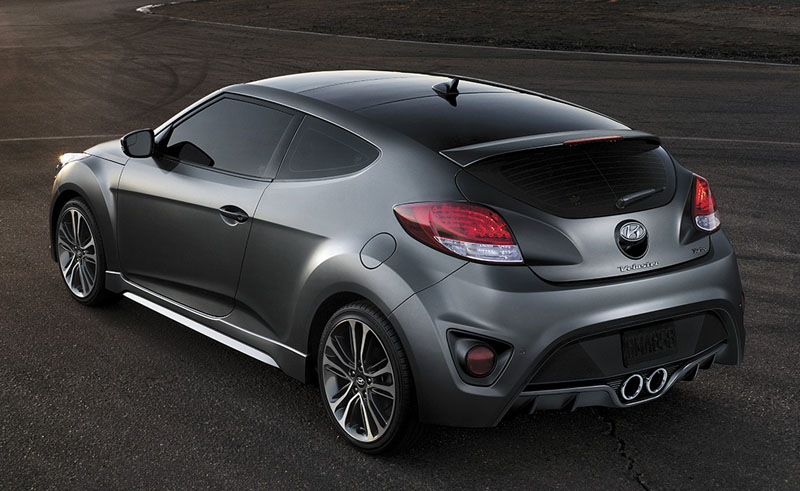 hyundai veloster turbo 2016. Black Bedroom Furniture Sets. Home Design Ideas