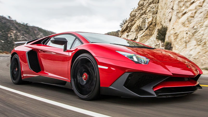 lamborghini aventador sv superveloce 2016. Black Bedroom Furniture Sets. Home Design Ideas