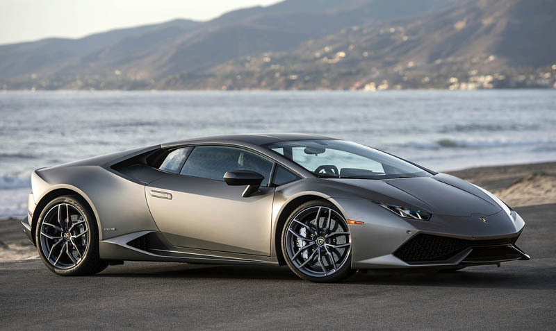 lamborghini huracan 2016. Black Bedroom Furniture Sets. Home Design Ideas