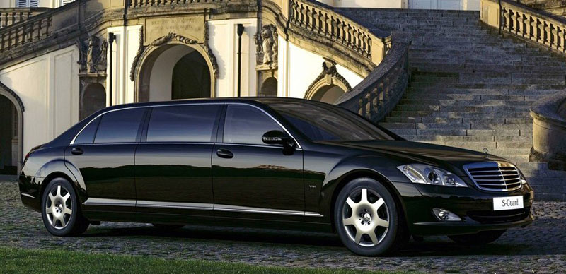 maybach mercedes s600 pullman guard 2016. Black Bedroom Furniture Sets. Home Design Ideas