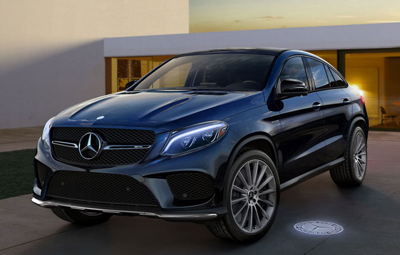 mercedes benz classe gle amg 2016. Black Bedroom Furniture Sets. Home Design Ideas