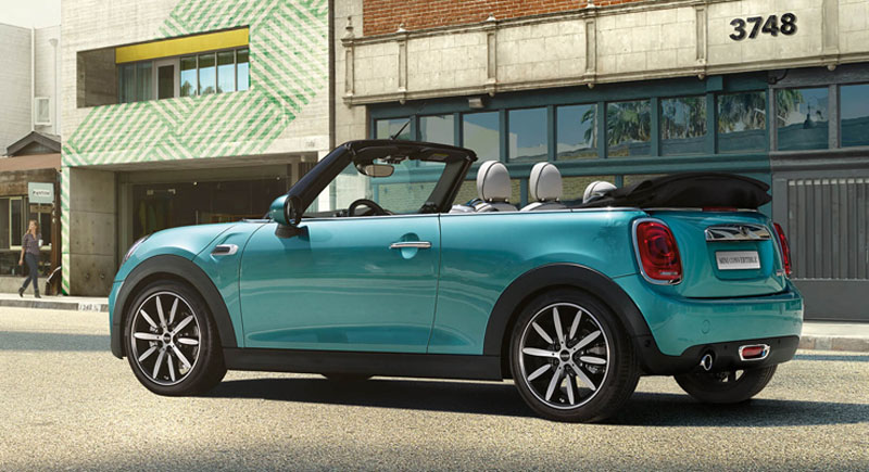 mini cooper cabriolet 2016. Black Bedroom Furniture Sets. Home Design Ideas